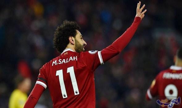 محمد صلاح يتعرض للإصابة ويغيب عن الملاعب لمدة شهر