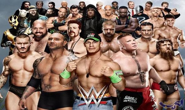 """""""WWE"""" يحصل على مبلغ خيالي لصناعة التاريخ في السعودية"""