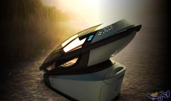 طبيب أسترالي يخترع آلة تُساعد الإنسان على الموت بسلام