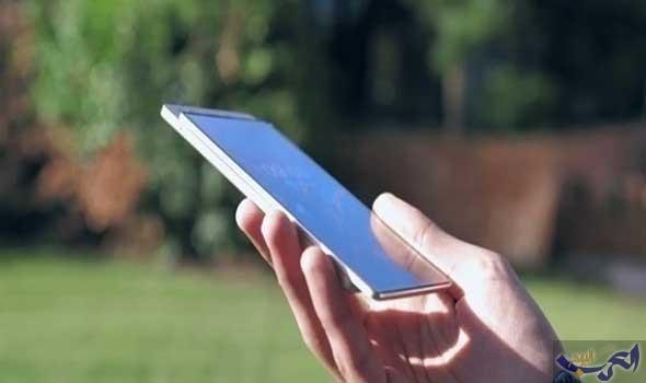 """هاتف """"دوجي ميكس 4 """" بشاشة منزلقة وشكل أنيق"""