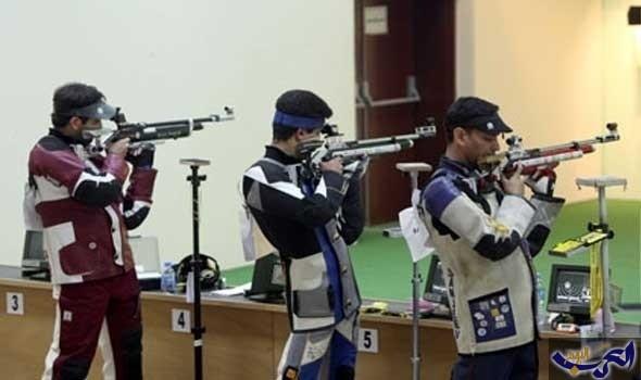 تدشين البطولة المفتوحة للرماية الأولمبية في صنـعـاء