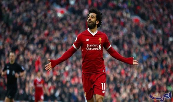 مدرب ليفربول يؤكّد أن محمد صلاح يمتلك صفات رونالدو وميسي في الملعب