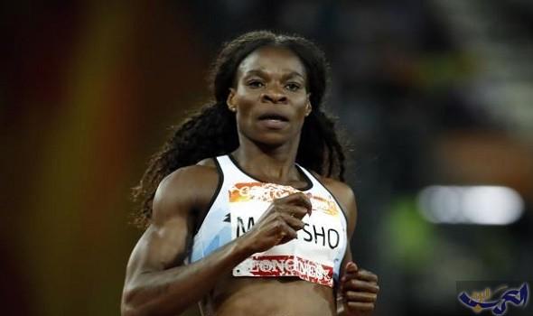 مونتشو تتوج بذهبية العدو 400 متر بدورة ألعاب الكومنولث