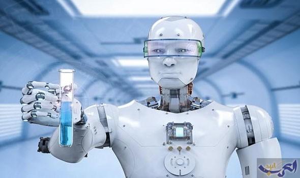 العلماء يؤكّدون أن الروبوتات تتعلم إجراء تجارب علمية خاصة بها