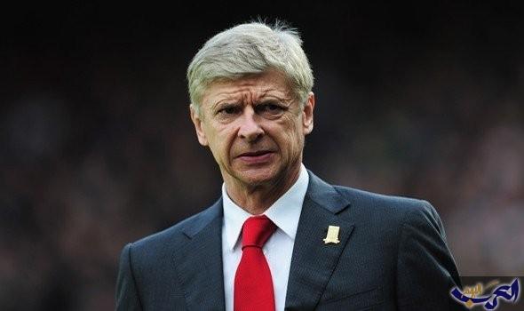 جماهير أرسنال الإنجليزي تطالب بفتح الموقع الرسمي بعد إعلان رحيل فينغر