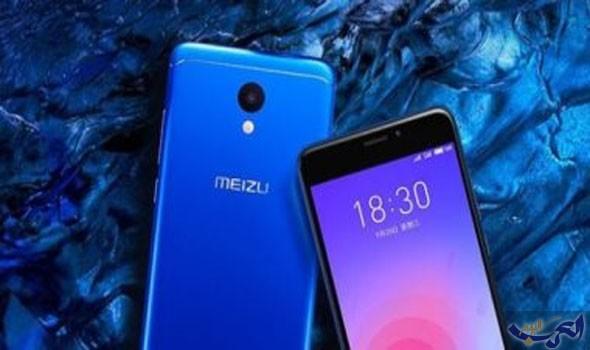 Meizu الصينية تكشف عن سلسلة هواتف ذكية 22 نيسان الجارى