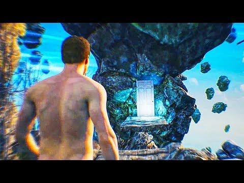 الإعلان عن لعبة Twin Mirror من مطوري Life is Strange لأجهزة PS4/Xbox/PC