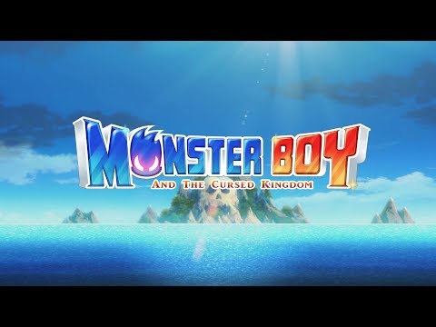 Monster Boy and the Cursed Kingdom تحصل على فيديو E3 2018