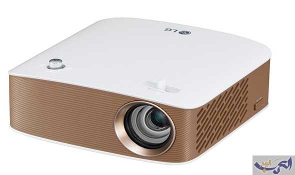 """شركة """"LG"""" تعرض أوَّل بروجكتور لها بدقة 4K HDR للبيع هذا الأسبوع"""