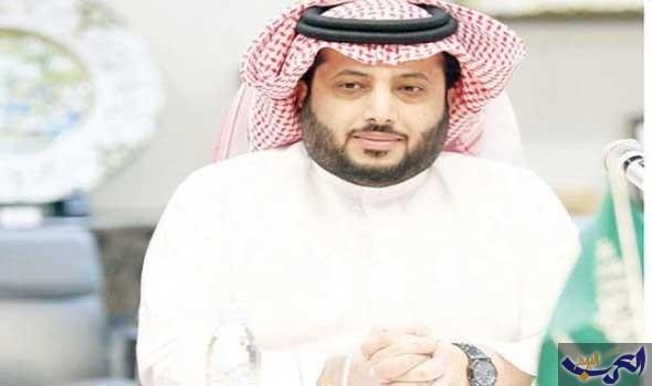 تركي آل الشيخ يوقع عقدًا مع المدير التنفيذي لرابطة الدوري الإيطالي
