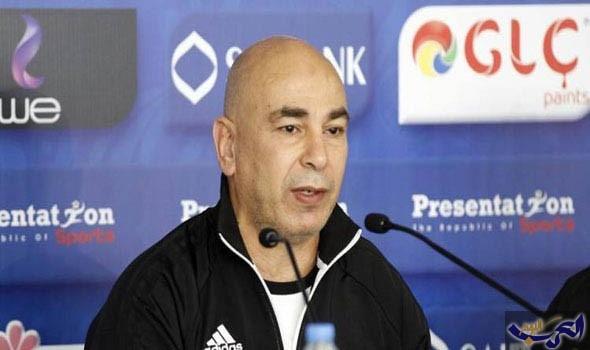 حسام حسن يُرحّب بتدريب منتخب مصر خلفًا للأرجنتيني هيكتور كوبر