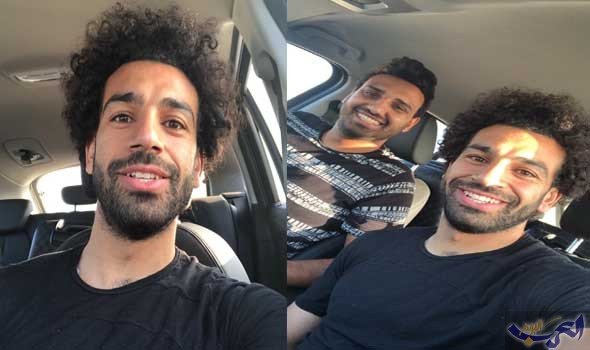 """محمد صلاح يطمئن الجمهور  ويبعث برسالة عبر """"إنستغرام"""""""