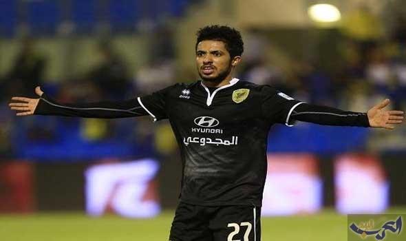 اللاعب باهبري يؤكد جاهزية المنتخب السعودي لمواجهة ألمانيا