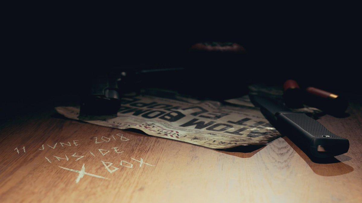 مطور DayZ و ARMA يشوق لإعلان حصري للإكس بوكس!