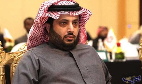 """تركي آل الشيخ يؤكّد اتخاذه للإجراءات القانونية ضد صفحة وهمية باسم """"الأهرام"""""""