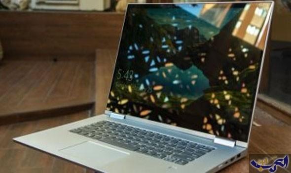 كيفية تعطيل الشاشة اللمسية على أجهزة لاب توب ويندوز 10