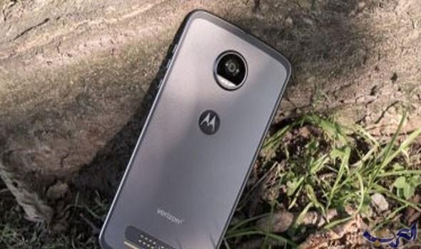 لينوفو تطلق اسم موتورولا على هواتفها المقبلة بدلا من موتو