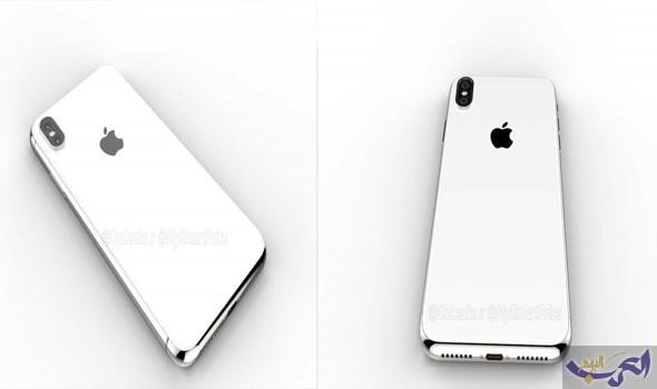 """اكتشاف نموذج ثلاثي الأبعاد من """"iPhone"""" المعروف حاليا باسم iPhone X Plus"""
