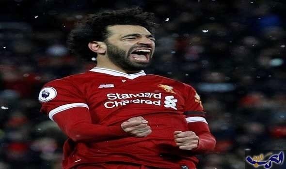 اللاعب المصري محمد صلاح يصل القاهرة قادما من أسبانيا