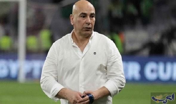 حسام حسن يشيد بأداء محمد صلاح في مباراة مصر وروسيا