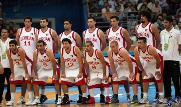 منتخب الأردن يشارك في منافسات كأس العالم للسلة المصغرة