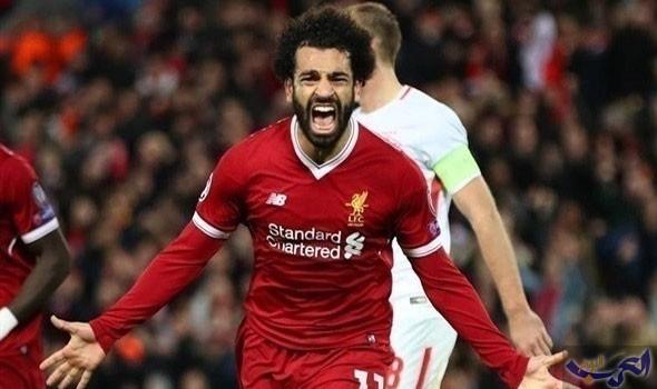 محمد صلاح ينفي التهديد بترك معسكر المنتخب المصري في كأس العالم