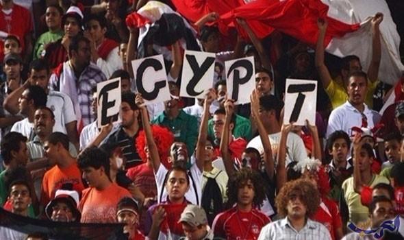 الجمهور المصري في روسيا يعرض تذاكر مباراة السعودية للبيع