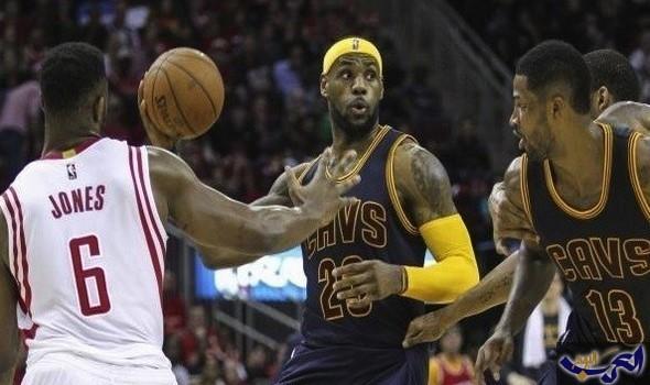 كافاليرز يخطط للانتفاضة في دوري السلة الأميركي