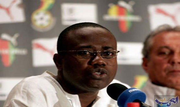 حل الاتحاد الدولي لكرة القدم في غانا بسبب فضيحة فساد مالي
