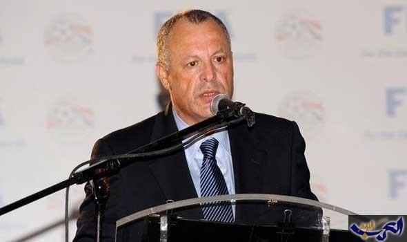 اتحاد الكرة المصري يكشف هوية المدير الفني الجديد للمنتخب