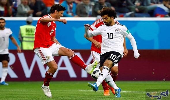 المنتخب المصري يودع منافسات كأس العالم رسميًا