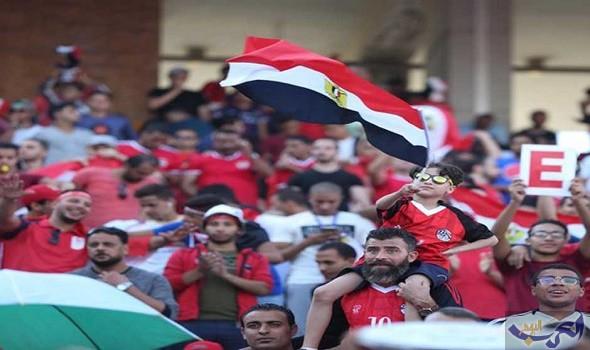 """""""بريزنتيشن سبورت"""" تكشف حقيقة دورها في وجود الجماهير داخل فندق المنتخب المصري"""