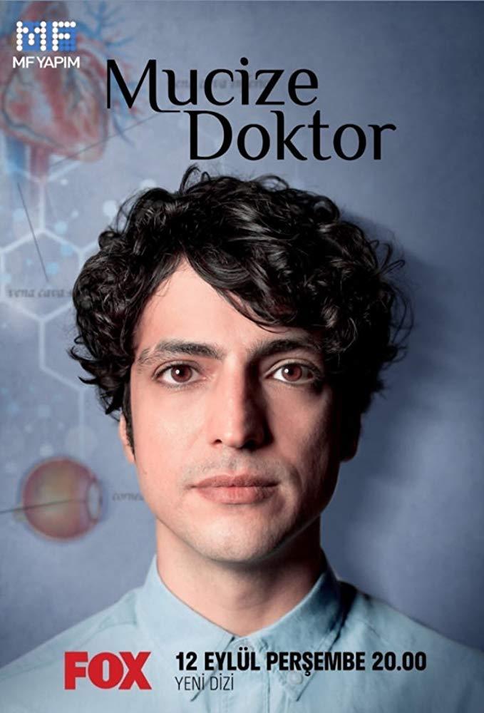 الطبيب المعجزة حلقة 7